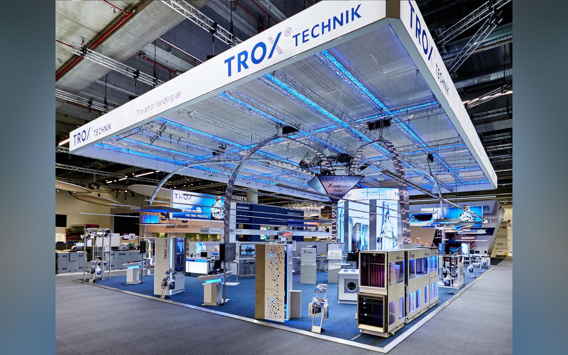 tennagels TROX ISH 2017